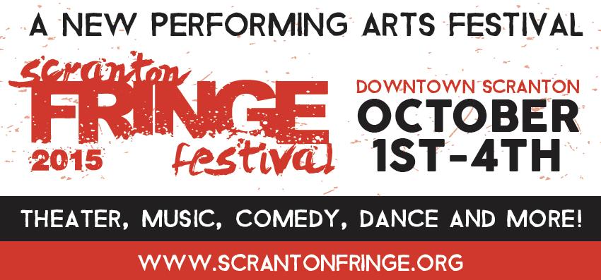 Scranton Fringe Festival