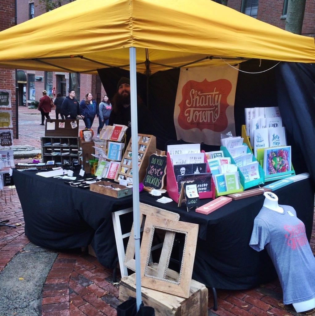 Salem Open Market!