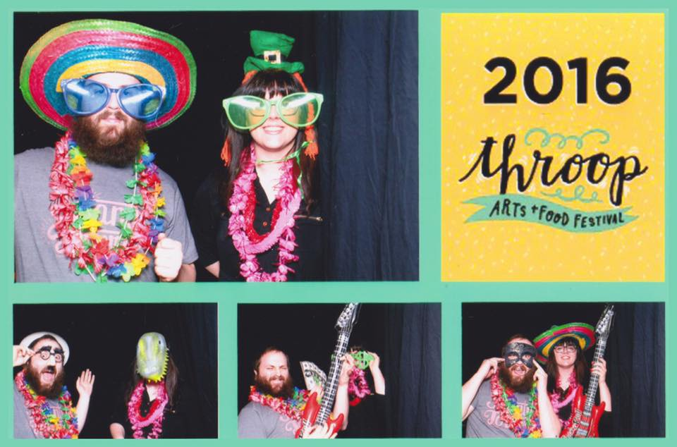 Photo Booth!