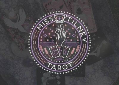 Miss Tilney Tarot