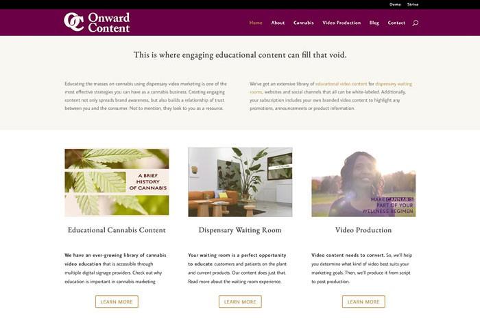 onward-content