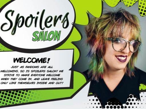 Spoilers Salon