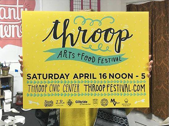 Throop Arts + Food Festival Recap!